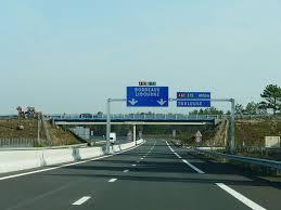 A65 autoroute