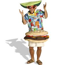 five terrible food themed halloween costumes sfoodie