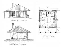 one room house designs remarkable 16 small one room house plans