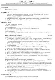 resume examples for project managers exclusive idea chronological resume example 16 sample for project smart idea chronological resume example 7 sample for an administrative assistant