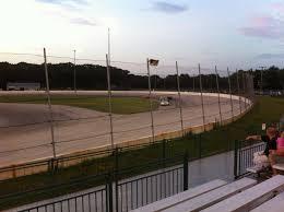 Illiana Motor Speedway