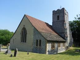 Church of St Mary, Fetcham