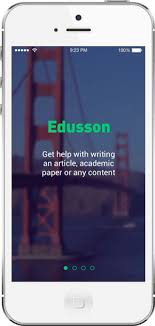Hire Essay Writers in Australia  Writing Service by Au Edusson com  We     ve built an app to help you write your essays   from thesis to conclusion