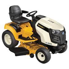 cubcadet tractor gt2000 hyd w man str