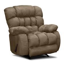 Leather Rocker Recliner Swivel Chair Rocking Recliner Chairs Design Home U0026 Interior Design
