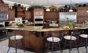space above kitchen cabinets ideas monsterlune