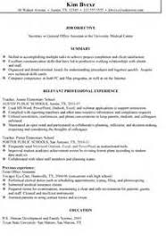 Resume Examples Receptionist  medical receptionist resume examples         Medical Resume Examples  Rehabilitation Facility Administrator Resume Objective Example With Relevant Experiecne As Staff Leadership And