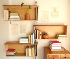 industrial pipe bookshelf u2014 stylemutt home your home decor