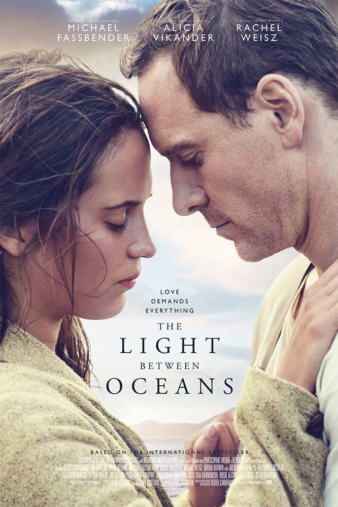 Image result for the light between oceans