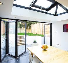 Modern Conservatory Squeezing The Juice How Orangeries Can Work In Small Spaces