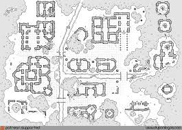 Map Grid 162 Best Rpg Maps Images On Pinterest Fantasy Map Dungeon Maps