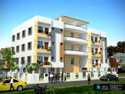 Small Apartment Building Design With Concept Hd Photos - Apartment building design
