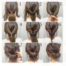 The 25 Best Messy Short Hairstyles Ideas On Pinterest Messy