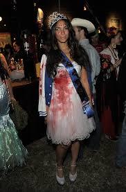 Undead Halloween Costumes U0027s Celebrity Halloween Costume Playbuzz