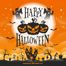 free halloween images 10 free halloween vectors freepik blog