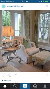 178 best sage mint grades of green curtains images on pinterest soft colored living room detail mckee co two chairs two ottomans round table round lamp note that the ottomans don t match the chairs
