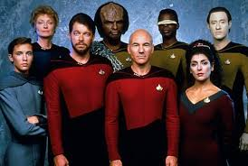 Academic Papers About        s TV Shows   Mental Floss     Jung and Picard  Archetypes and the modern myth of Star Trek  The Next Generation
