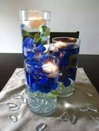 Purple Floating Candles For Centerpieces by Purple Floating Candle Centerpieces Wedding Diy Pinterest