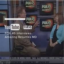Home   Amazing Resumes and Coaching Services  FOX    Interview Videos  YouTube Fox    Interviews Amazing Resumes MD