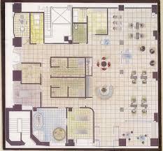 floor plan of a beauty salon thefloors co