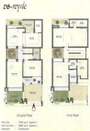 13 villa plans in 1200 sq ft duplex house classy design nice