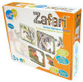 Ingenio ZAFARI Animal Alphabet Puzzle (English-French) - Smart ...