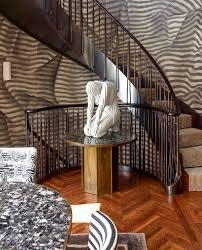 kelly wearstler interiors entryway blodgett residence new