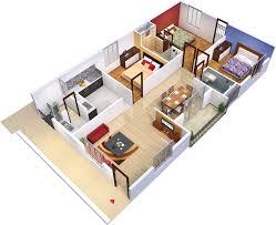 Home Design Plans As Per Vastu Shastra 3 Bhk House Plans As Per Vastu