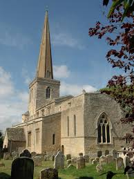Church Hanborough