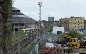 Primrose Hill railway station