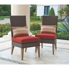 patio chair cushions with ties patio outdoor decoration