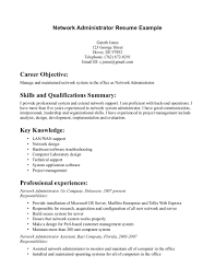 Linux System Administrator Resume Sample by Resume For Linux Administrator Free Resume Example And Writing