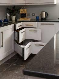 Blind Corner Kitchen Cabinet by Blind Corner Kitchen Cabinet Houzz
