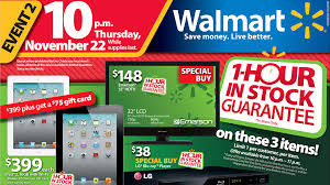 black friday deals tvs wal mart unveils black friday deals nov 8 2012