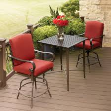 Patio Umbrella Side Table by Patio Dining Furniture
