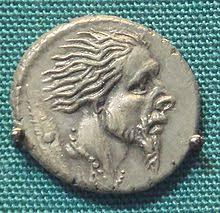 Julius Caesar  miniseries  movie scenes Julius Caesar was killed What a great event to Mycryptomoney