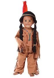 4 year old boy halloween costumes native american indian costumes halloweencostumes com