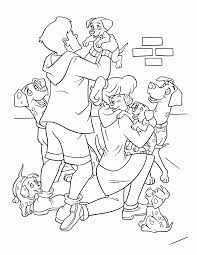102 dalmations coloring pages disney coloring pages