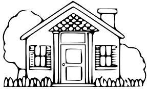 House Picture Clip Art Of A House Clipart