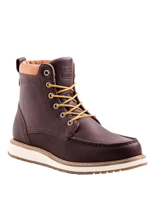 Kodiak Zane Casual Boots Brown Hobnail 10 419035DW-10