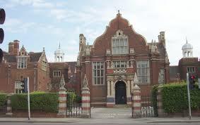 Bedford High School, Bedfordshire