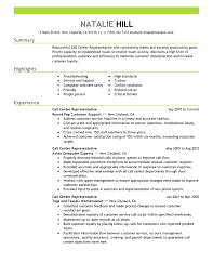 Sample Of Resume Qualification Summary   Resignation Letter
