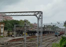 Ernakulam Town railway station