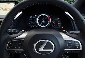 lexus rc uk dashboard lexus rx 200t f sport uk spec u00272015 u2013pr