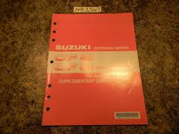 1985 1998 suzuki dt4 2 stroke outboard repair manual pdf