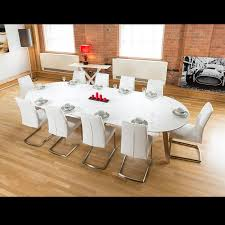 dining tables modern extension dining table dining table for 20