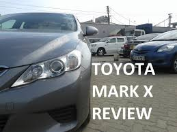 lexus gs mark x jdm 2010 toyota mark x review