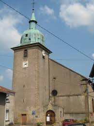 Valleroy, Meurthe-et-Moselle