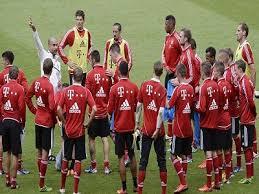 Hasil Skor Pertandingan Bayern Munchen vs Nuernberg 2-0
