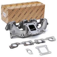 genuine toyota exhaust manifold kit 2 4td hilux pickup hilux